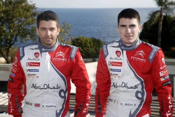 WRC-2016-CRAIG-BREEN-et-SCOTT-MARTIN-Team-ABU-DHABI-CITROEN-DS3-WRC