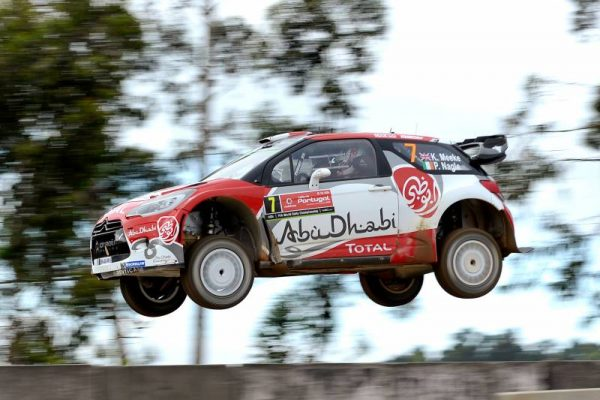 WRC-2016-PORTUGAL-Equipe-CITROEN-KRIS-MEEKE