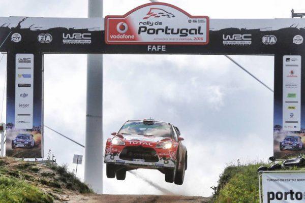 WRC-2016-PORTUGAL-KRIS-MEEKE-et-PAUL-NAGLE-les-vainqueurs-avec-la-DS3-CITROEN-le-22-Mai-