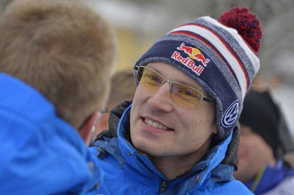 WRC 2016 - Jari Matti LATVALA