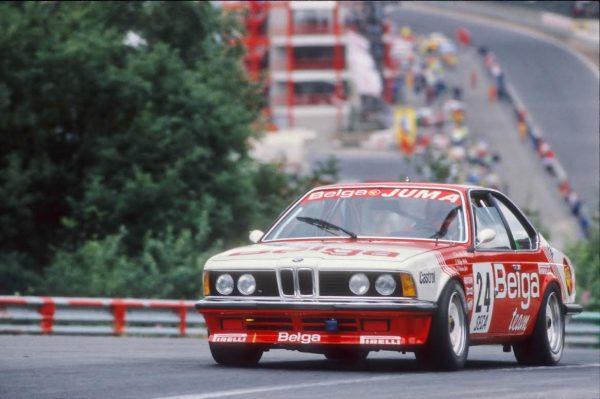24-HEURES-de-SPA-Les-frères-Martin-et-Gordon-SPICE-sur-BMW-©-Manfred-GIET.