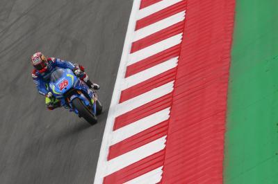 MAVERICK VINALES en Moto GP