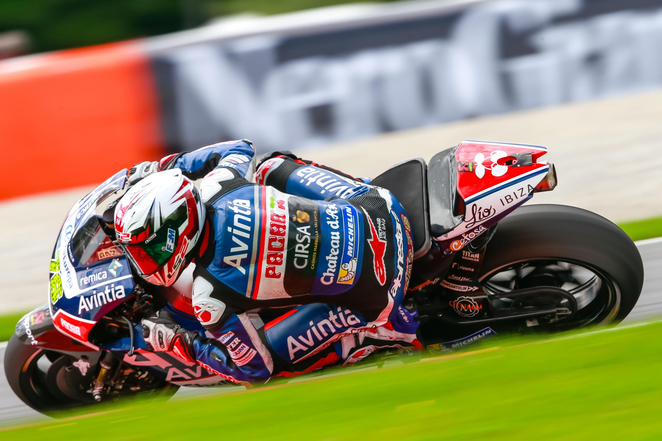 LORIS BAZ RECONDUIT EN 2017