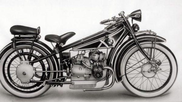 BMW-La-R32-de-1932