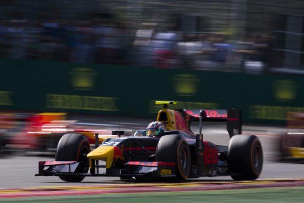 GP2-2016-SPA-PIERRE-GASLY-quatrième-de-la-seconde-course-et-solide-leader