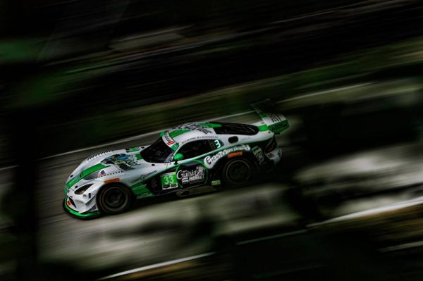 IMSA WEATHER 2016 ROAD AMERICA - Victoire en GTD de la Viper de Bleekemolen - Keating du Riley Motorsport