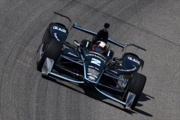 INDYCAR-2016-FORT-WORTH-TEXAS-27-aout-JUAN-PABLO-MONTOYA