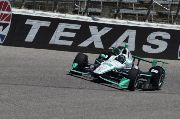 INDYCAR 2016 - FORT WORTH TEXAS - 27 aout - SIMON PAGENAUD