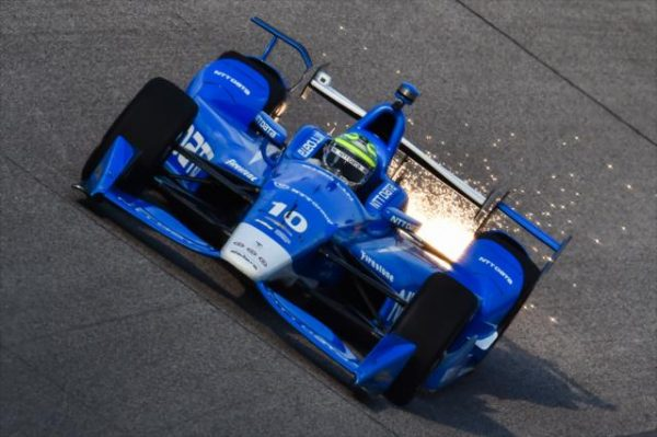 INDYCAR-2016-FORT-WORTH-TEXAS-27-aout-TONY-KANAAN