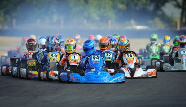 KARTING 2016  ADRIEN RENAUDIN  CHAMPION DE FRANCE ROTAX MAX A ANGERVILLE