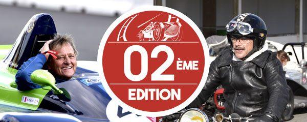 LES GRANDES HEURES AUTOMOBILES 2016