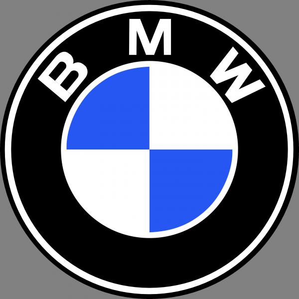LOGO BMW -