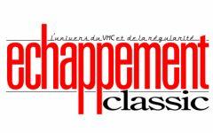 LOGO ECHAPPEMENT CLASSIC --