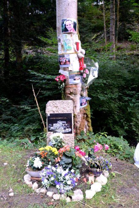 MONTAGNE-2016-STE-URSANNE-Hommage-à-LIONEL-REGAL-sur-lelieu-de-son-accident-mortel-le-15-AOUT-2010-