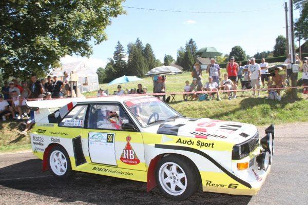 VOSGES-RALLYE-FESTIVAL-2016-AUDI-Quattro-S1-de-1985-Ex-Walter-ROHRL-de-Jean-CONREAU-et-Joel-SERNAGLIA-Photo-Eric-PETITDIDIER.