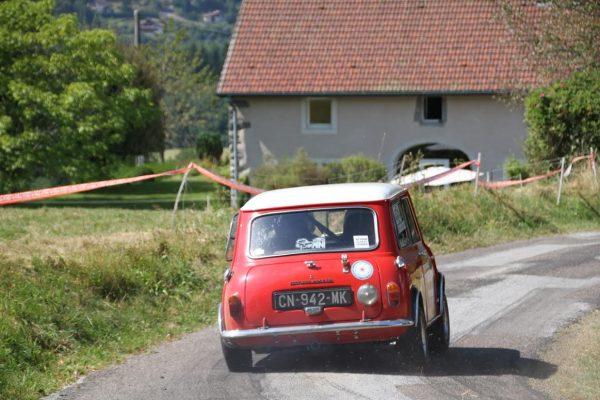 VOSGES-RALLYE-FESTIVAL-2016-MINI-COOPER-S-de-1964-Ex-Rauno-ALTONEN-de-Christophe-FAIVRE-PIERRET-Photo-Eric-PETITDIDIER
