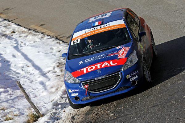 WRC-2016-ALLEMAGNE-Au-MONTE-CARLO-la-208-T16-du-PEUGEOT-RALLY-ACADEMY