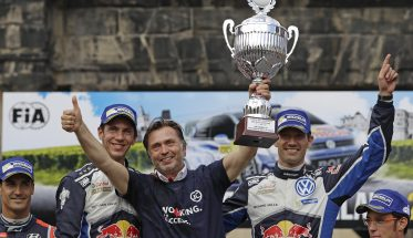 WRC 2016 ALLEMAGNE - OGIER INGRASSIA offrent une derniere victoire à JOST CAPITO.j