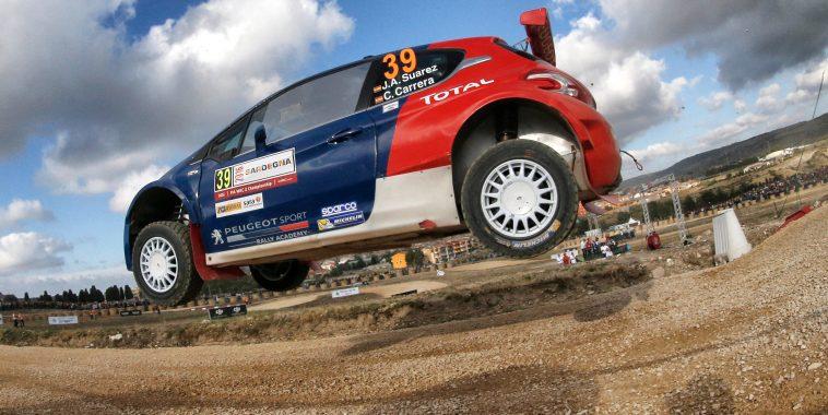 WRC-2016-SARDAIGNE-La-208-T16-DE-SUAREZ-du-PEUGEOT-RALLY-ACADEMY
