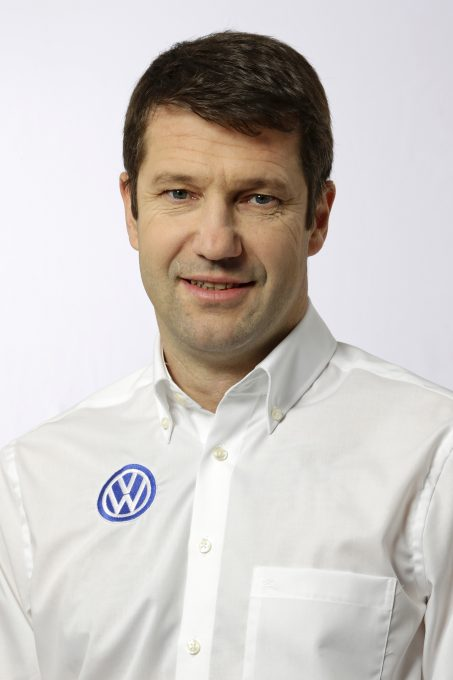 WRC VW 2016 -Francois Xavier DEMAISON