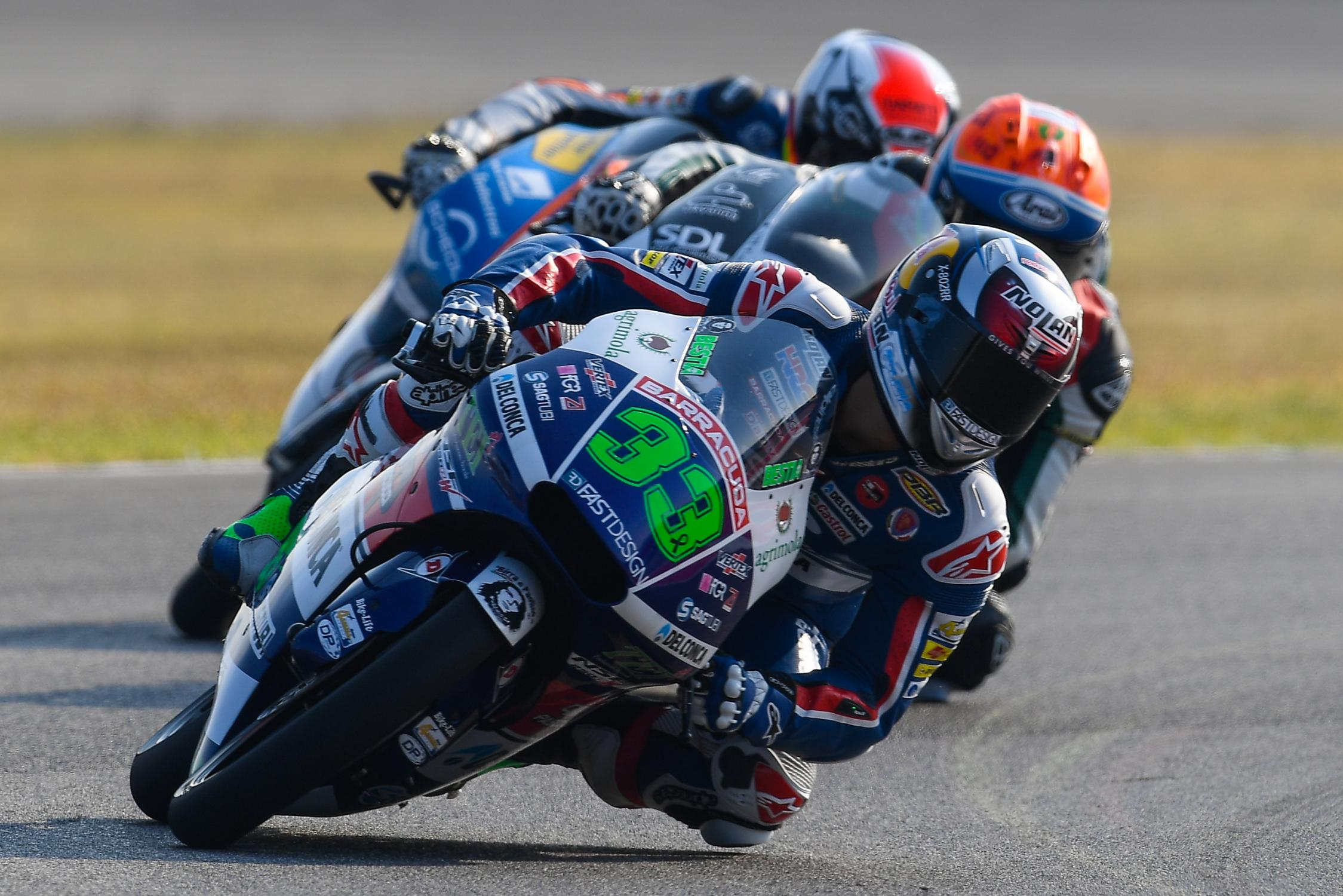 BASTIANINI INTOUCHABLE