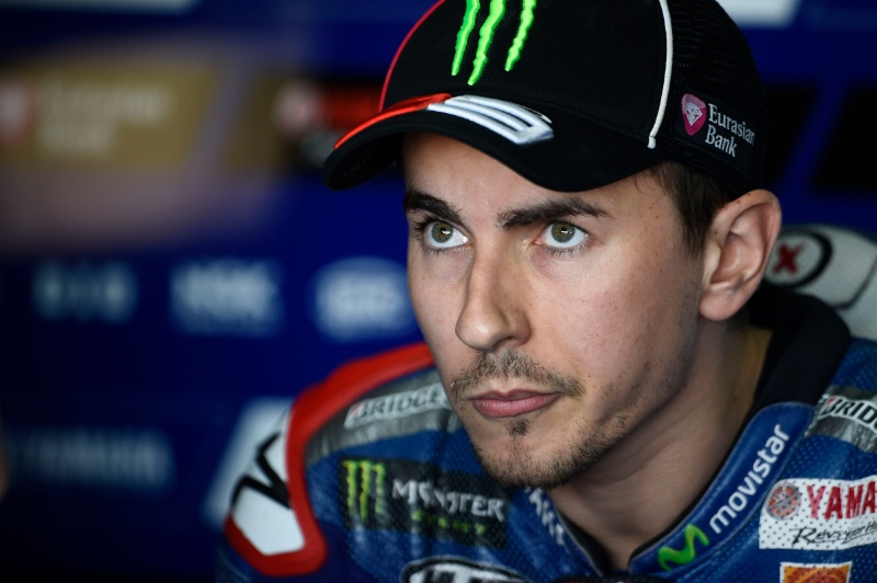 LORENZO:TO BEAT OR NOT TO BEAT...