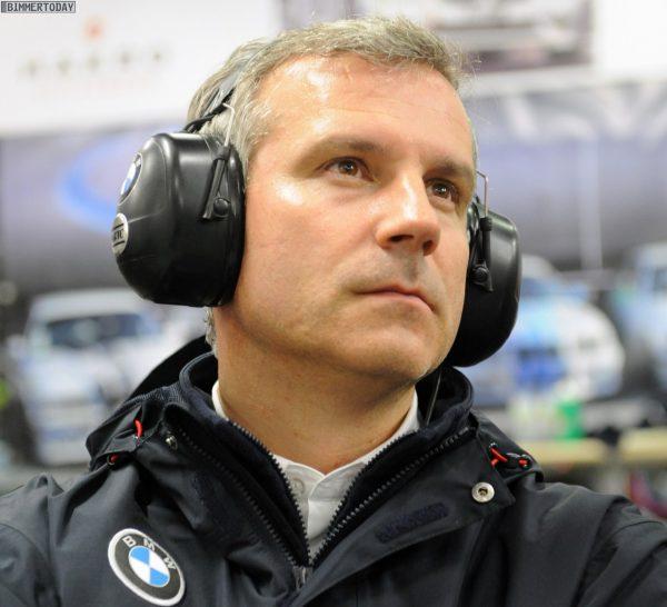 BMW JENS MARQUARDT.