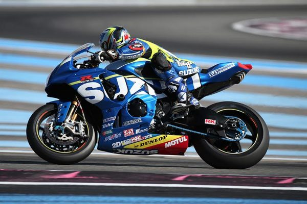 BOL-DOR-2016-PAUL-RICARD-La-SUZUKI-N°1-Photo-Gilles-VITRY.