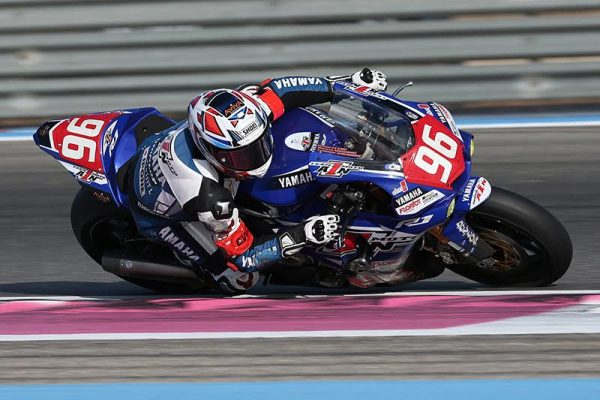 BOL D'OR 2016 - PAUL RICARD - La YAMAHA du Team MOTO AIN - Photo Gilles VITRY