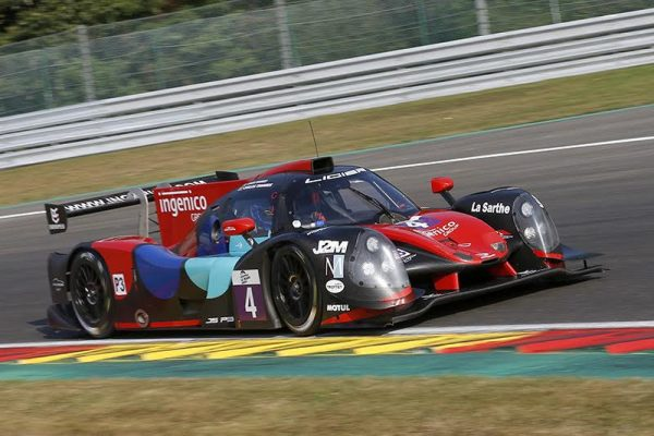 ELMS-2016-SPA-LIGIER-JSP3-du-Team-OAK-Racing-de-Carlos-ANTUNES-TAVARES-et-Erik-MARIS-Photo-Daniel-DELIEN