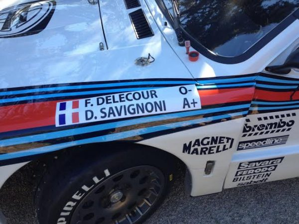 FRANCOIS-DELECOUR-Test-comparatif-LANCIA-037-PEUGEOT-207-2000-29-avril-2014-A-ROQUEBRUNE-sur-ARGENS-Photo-PS