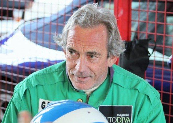 GERARD GAMAND l'editeur du magazine AUTODIVA.