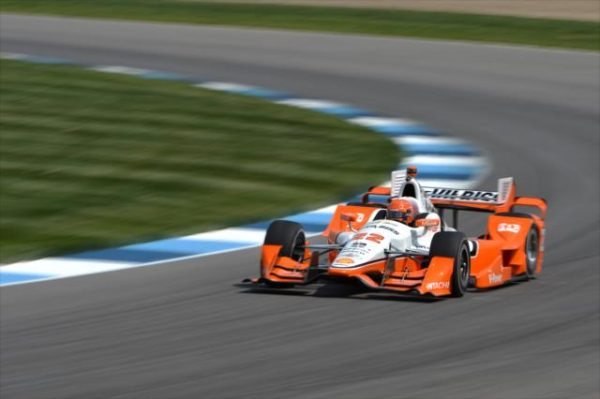 INDYCAR-2015-GP-INDIANAPOLIS-simon-PAGENAUD-Team-PENSKE