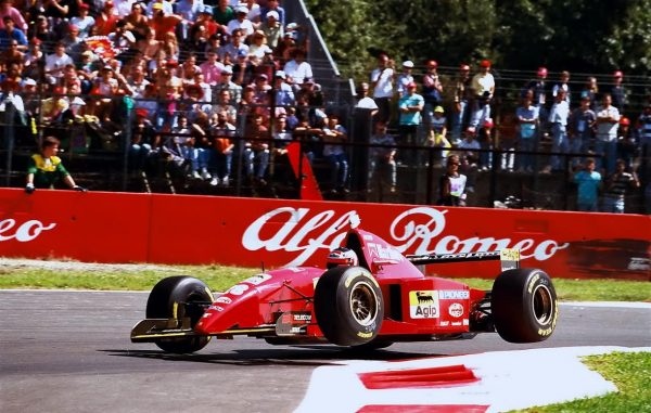 SPA-SIX-HOURS-2016-Gerhard-BERGER-et-sa-FERRARI-au-GP-dITALIE-1996-Photo-PUBLIRACING