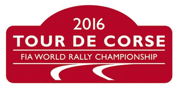 TOUR de CORSE 2016 - Plaque