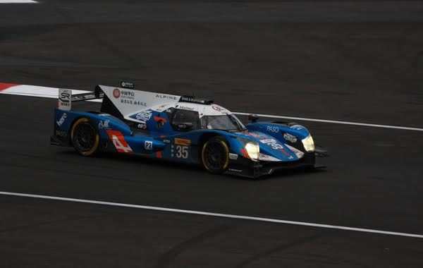 WEC-2016-MEXICO-ALPINE-A460-la-N°35-Photo-Gérardo-ISOARD