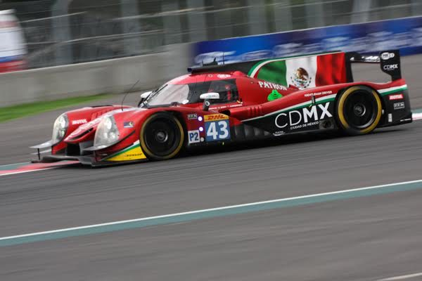 WEC-2016-MEXICO-LIGIER-JSP2-N°43-qdu-Team-RGR-by-MORAND-Photo-Gérardo-ISOARD.