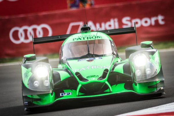 WEC 2016 MEXICO La LIGIER JSP2 du Team PATRON Extreme Speed Photo Gérardo ISOARD