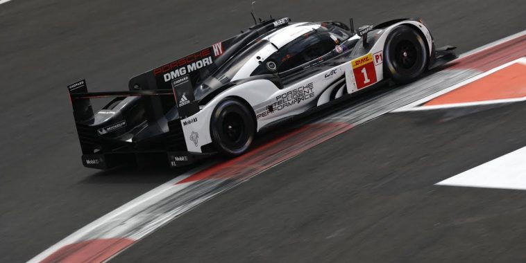 during the during the 2016 FIA WEC World Endurance Championship, 6 hours of Mexico september 1 to 3 - Photo DPPI