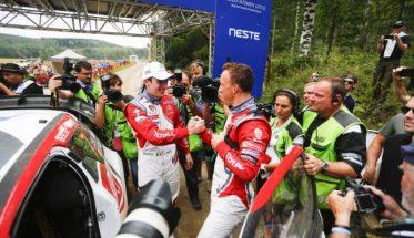 FIA WORLD RALLY CHAMPIONSHIP 2016 -WRC Finland (FIN) -  WRC 28/07/2016 to 31/07/2016 - PHOTO :  @World