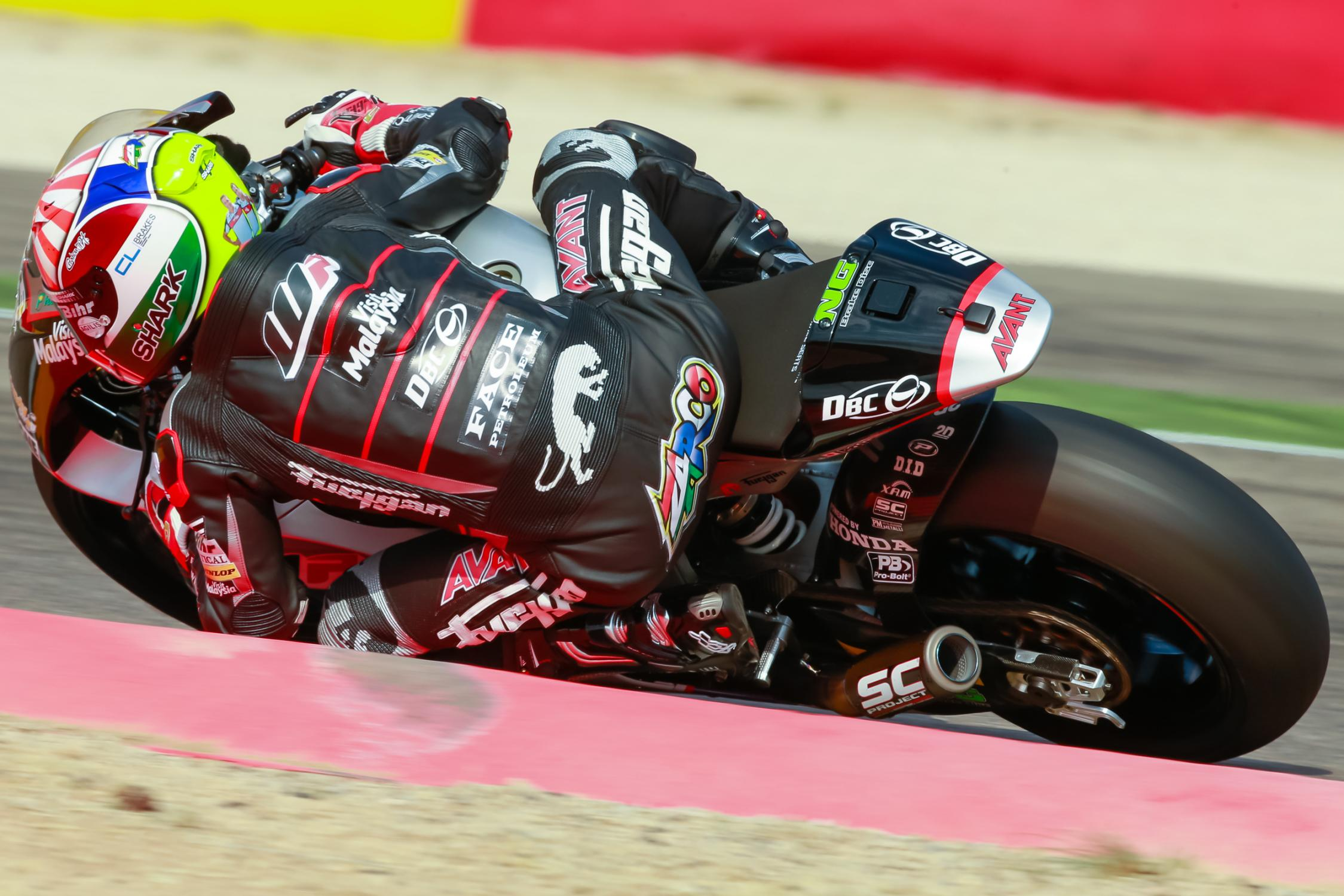 ZARCO EN GRAND DANGER
