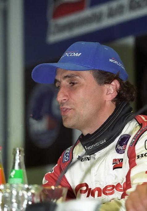 Alex-ZANARDI-au-Lausitzring-en-2001-avant-la-course-et-le-drame-©-Manfred-GIET