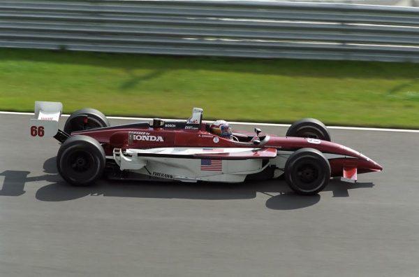 Alex-ZANARDI-au-Lausitzring-en-2001-juste-avant-son-accident-©-Manfred-GIET.