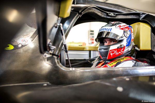 ENDURANCE 2017 -Premiers essais au PAUL RICARD pour la nouvelle ORECA 07 avec Nicolas LAPIERRE les 26 et 27 Octobre.