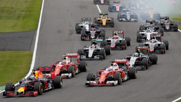 F1-2016-GP-DU-JAPON-a-SUZUKA-Le-depart-dimanche-9-Septembre.