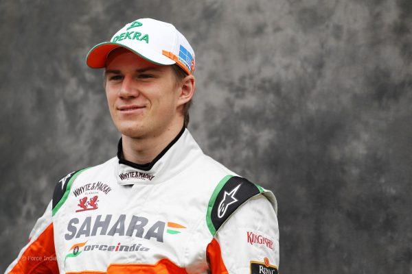 Nico Hülkenberg sans doute chez Renault l'an prochain