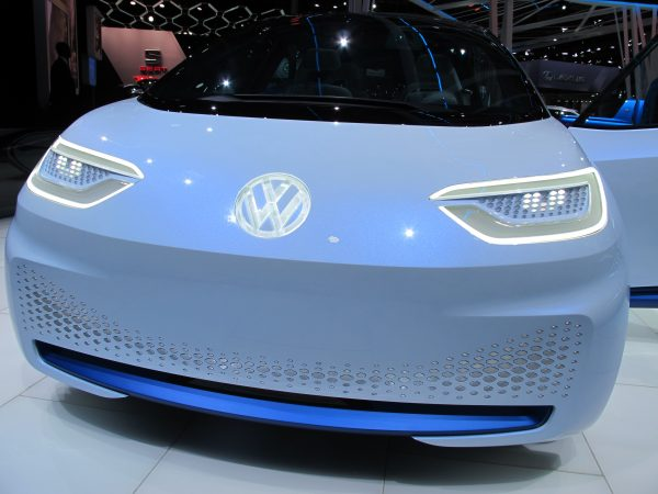 Volkswagen I.D. Concept image © Jacques SamAlens (StrategiesAutoMotiove Communications)