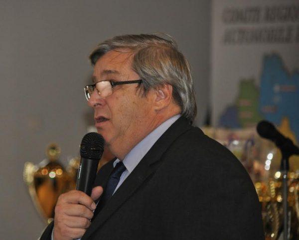 Jean Pierre MAUVAUX