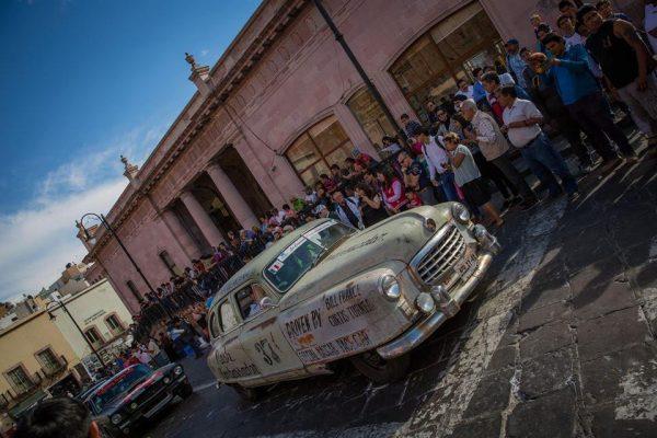 PANAMERICANA-2016-Lunique-voiture-de-la-catégorie-Original-Panameicana-cette-année