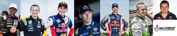 RALLYCIRCUIT-2016-Les-premiers-pilotes-engagés
